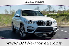New 2019 BMW X3 xDrive30i SAV for sale in St Louis, MO