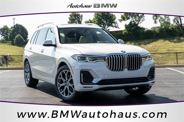 2022 BMW X7 SAV