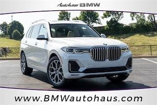 New 2022 BMW X7 xDrive40i SAV for sale in St Louis, MO