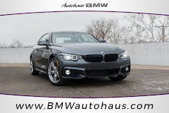 New 2019 BMW 430i xDrive Coupe for sale in St Louis, MO