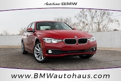 New 2018 BMW 320i xDrive Sedan for sale in St Louis, MO
