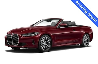 New 2022 BMW 430i xDrive Convertible for sale in St Louis, MO