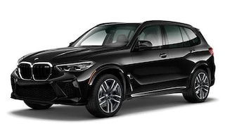 New 2021 BMW X5 M SAV for sale in St Louis, MO