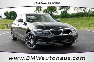 New 2021 BMW 330e xDrive Sedan for sale in St Louis, MO
