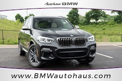 New 2019 BMW X3 M40i SAV for sale in St Louis, MO