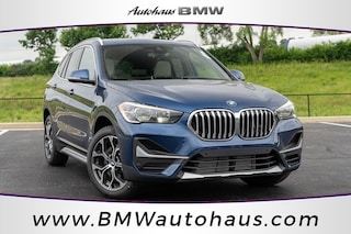New 2021 BMW X1 xDrive28i SAV for sale in St Louis, MO