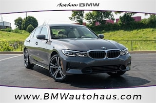 New 2021 BMW 330i xDrive Sedan for sale in St Louis, MO
