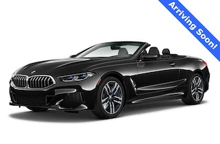 New 2022 BMW 840i xDrive Convertible for sale in St Louis, MO