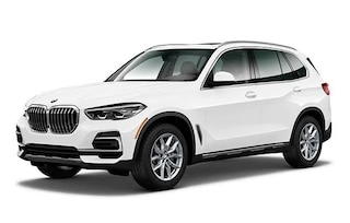 New 2022 BMW X5 xDrive40i SAV for sale in St Louis, MO