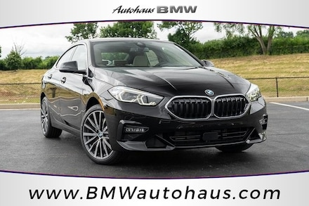 Featured used 2021 BMW 2 Series 228i xDrive Sedan for sale in St. Louis, MO