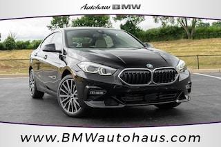 Pre-Owned 2021 BMW 2 Series 228i xDrive Sedan in Saint Louis, MO