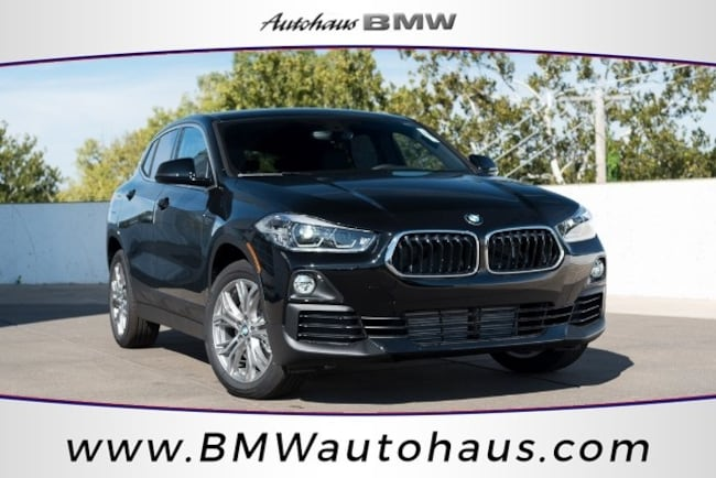New 2018 BMW X2 sDrive28i Sports Activity Coupe for sale in St. Louis, MO
