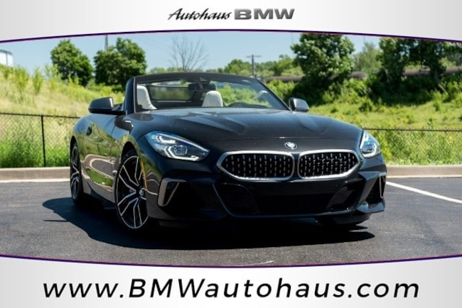 New 2020 Bmw Z4 Convertible For Sale In Honolulu Hi