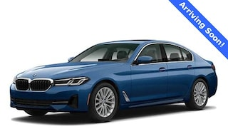 New 2021 BMW 540i xDrive Sedan for sale in St Louis, MO
