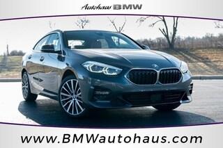 Pre-Owned 2021 BMW 2 Series 228i Sedan in Saint Louis, MO