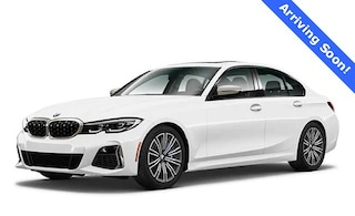 New 2022 BMW M340i xDrive Sedan for sale in St Louis, MO