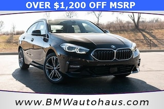 Pre-Owned 2021 BMW 228i xDrive Gran Coupe in Saint Louis, MO