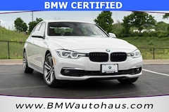 Pre-Owned 2016 BMW 3 Series 328i xDrive Sedan in Saint Louis, MO