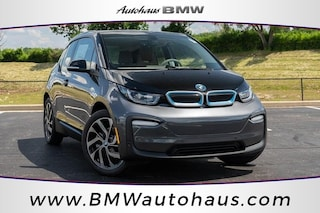 New 2021 BMW i3 120Ah Sedan for sale in St Louis, MO