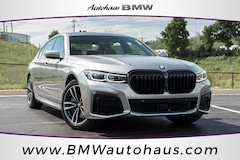 New 2020 BMW 750i xDrive Sedan for sale in St Louis, MO