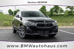 New 2019 BMW X2 xDrive28i Sports Activity Coupe for sale in St Louis, MO