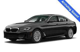 New 2021 BMW 530e xDrive Sedan for sale in St Louis, MO