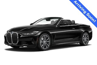 New 2021 BMW 430i Convertible for sale in St Louis, MO