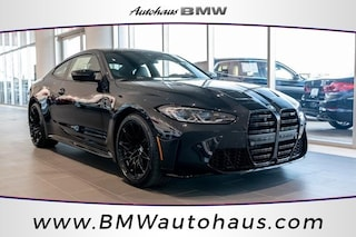 New 2021 BMW M4 Coupe for sale in St Louis, MO