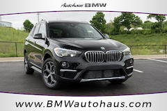 New 2019 BMW X1 sDrive28i SUV for sale in St Louis, MO