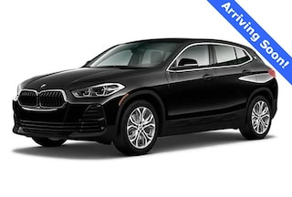 New 2022 BMW X2 xDrive28i SUV for sale in St Louis, MO