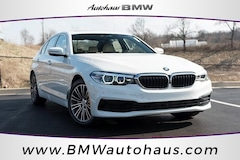 New 2019 BMW 530i xDrive Sedan for sale in St Louis, MO