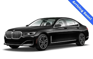 New 2022 BMW 750i xDrive Sedan for sale in St Louis, MO