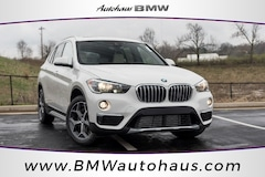 New 2019 BMW X1 xDrive28i SUV for sale in St Louis, MO