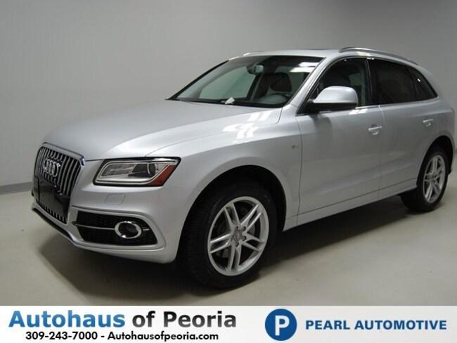 Used Audi Q For Sale Peoria IL - Audi peoria