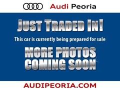 2016 Audi A3 2.0T Premium Cabriolet