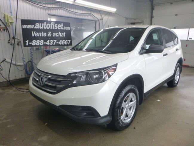 2014 Honda CR-V*TRACTION LX   $68.66/sem+taxes VUS