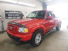 2010 Ford Ranger SportM 4X4 $73.81 Cabine allongée