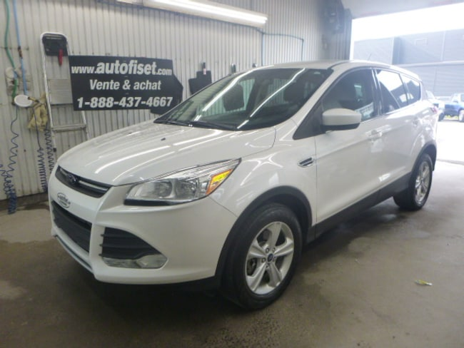 2014 Ford Escape SE  AWD  $69./sem+taxes VUS