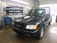 1998 Chevrolet S10 LS Camion boîte courte cabine King