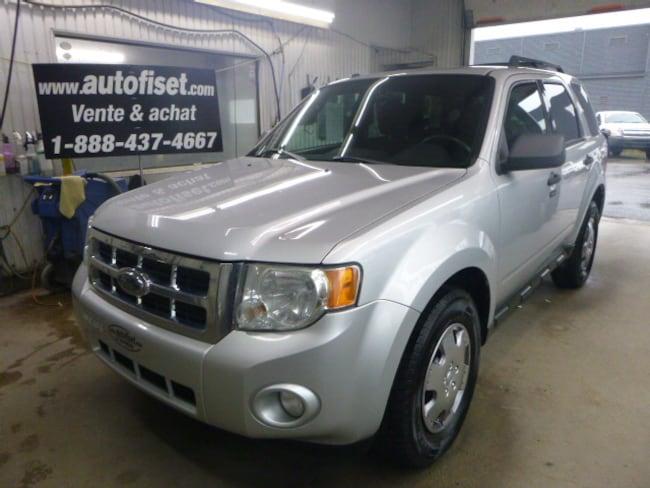 2009 Ford Escape XLT Autom, 2.5L $34.56/sem+taxes VUS