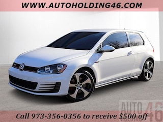 Used Volkswagen Golf Gti Mountain Lakes Nj