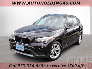 Used Bmw X1 Mountain Lakes Nj