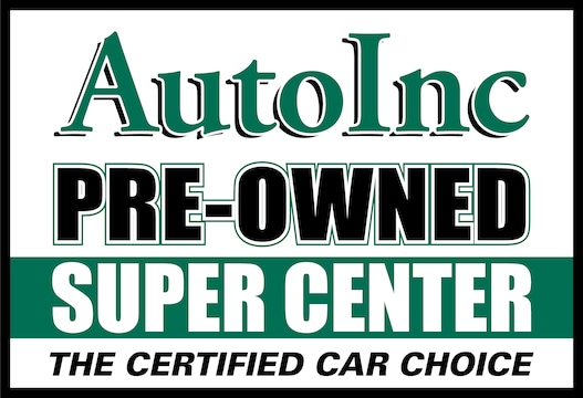 AutoInc Pre-Owned