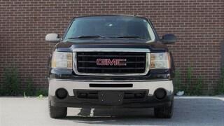 2011 GMC Sierra 1500 SLE Truck