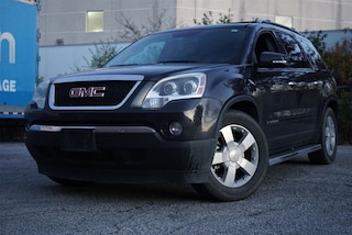 2008 GMC Acadia SLT2, Navi, Rear Cam, DVD, Leather, Sunroof SUV