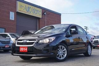 2014 Subaru Impreza 2.0i w/Touring Pkg, Alloy, Heated Seat Sedan