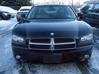 2006 Dodge Charger SXT, Leather, Sunroof, Chrome Wheels, RWD Sedan