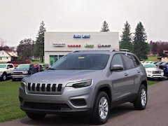 New 2020 Jeep Cherokee LATITUDE 4X4 Sport Utility for sale in Accident, MD