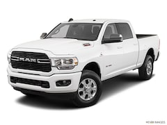 New 2019 Ram 3500 BIG HORN CREW CAB 4X4 8' BOX Crew Cab for sale in Accident, MD