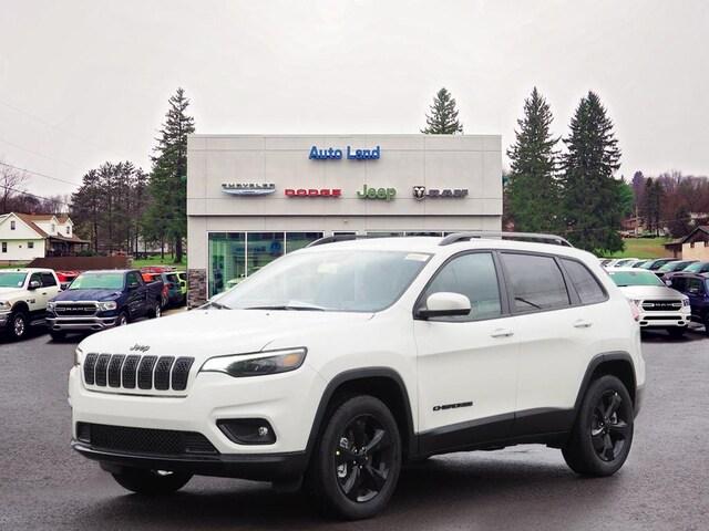 New 2019 Jeep Chrysler Dodge Ram Cars, Trucks, SUVs | Accident MD
